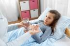 Medikamente gegen Atemwegserkrankungen und Bronchitis sind die am  häufigsten verordneten Arzneimittel für Kinder und Jugendliche bis 18 Jahren in  Bielefeld. Foto: AOK/hfr.