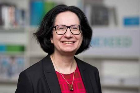 Birgit Boss
