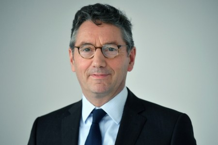 EK Vorstandsvorsitzender Franz-Josef Hasebrink