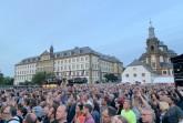 Das BOArocks vor Bürens barocker Kulisse hat sich zu einer beliebten Konzertlocation entwickelt. Nun werden The BossHoss im Sommer 2022 in den Almeauen rocken.