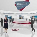Industrial Pioneers OWL – 360-Grad Welt trifft auf Wissensaustausch