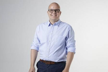 Bereichsleiter des Geschäftsfeldes EK Home, Jochen Pohle
