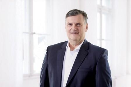 Leitet seit März die Geschicke bei Kingspan Light + Air   ESSMANN: Der neue Geschäftsführer Markus Niedermayer.Foto: Kingspan Light + Air   ESSMANN