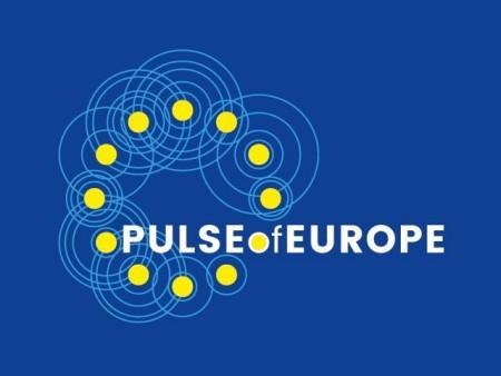 Der Vortrag wird von der Bürgerinitiative 'Pulse Of Europe Gütersloh' organisiert.