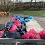 Abfallentsorgung auf Abwegen: Müll richtig entsorgen