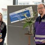 Corona Hilfsfonds unterstützt Notfallseelsorge im Kreis Gütersloh