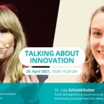 """""""Talking About Innovation"""""""