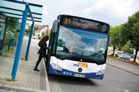 Obersee-Bus