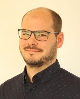 Prof. Dr. Henning Meschede von der Universität Paderborn forscht zu zukunftsträchtigen Energiekonzepte.Foto :Annika Kortümm
