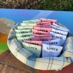 Saatgut-Tauschbörse – Gemeinschaftsprojekt von Tausendschön und Stadtbibliothek