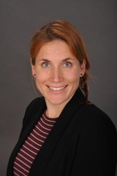 Dr. Marie Biermann von der Universität Paderborn. Foto: Universität Paderborn