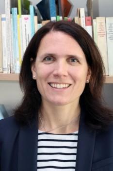 Prof. Dr. Sabine Radtke von der Universität Paderborn. Foto: Universität Paderborn