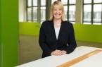 Dr. Wiebke Esdar ist neue Vorsitzende des Aufsichtsrates der Stadtwerke Bielefeld. Foto: Pat Röhring