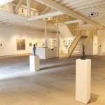 Stadtbibliothek und städtische Museen öffnen wieder