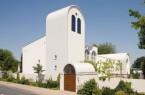 Synagoge Beit Tikwa.Foto: c Matthias Hauke, mosaic GmbH
