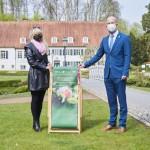 Tag der Gärten und Parks in Westfalen-Lippe