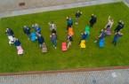 Dein Platz ist hier: Die Veranstalter der Aktionstage für Vielfalt und die Initiative Gütersloh ver/liebt sich setzen auch in diesem Jahr wieder ein Zeichen am Internationalen Tag gegen Homo-, Bi-, Inter*- und Trans*-Phobie.Foto:Stadt Gütersloh