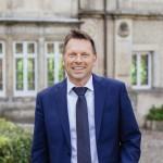 Bürgermeister setzt als neues Präsidiumsmitglied ein klares Zeichen für Detmolder Eltern
