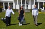 Kammermusik von Beethoven und Schubert mit Denise Gruber, Artur Pacewicz und Jeremy Findlay