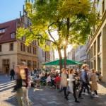 Bielefelder City-Entwicklung nimmt Fahrt auf