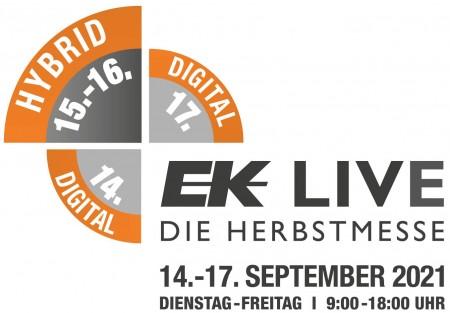 EK LIVE Herbstmesse 2021