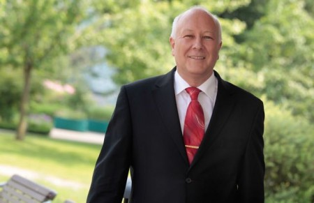 Johanneswerk-Geschäftsführer Ingo Habenicht ist zum neuen Vorstandsvorsitzenden des VdDD gewählt worden. Foto: Johanneswerk/ Hilla Südhaus