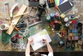 Jugendkunstausstellung 2021 (c) Stadt Minden (1)