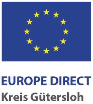 Das Europe Direct Kreis Gütersloh organisiert die Veranstaltung im Rahmen der Europawoche