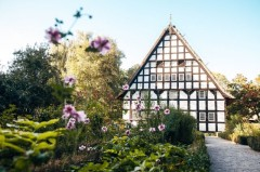 Märchenmuseum und Museumshof ab Freitag wieder geöffnet