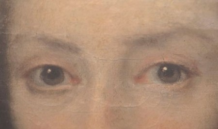"""Welche spannenden Exponate verbergen sich hinter den Bildern in Makroaufnahme? Kreismuseum Wewelsburg beteiligt digital am Int. Museumstag """"#MuseenEntdecken"""" am 16. Mai. (©Kreismuseum Wewelsburg)"""