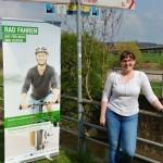Klima-Bündnis-Kampagne: STADTRADELN geht in die nächste Runde