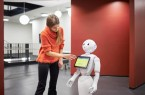 Ein neuer Sonderforschungsbereich der Universitäten Paderborn und Bielefeld hat die Erklärbarkeit künstlicher Intelligenz zum Ziel.Foto:Universität Paderborn