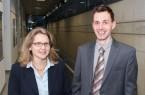 Dr. Christine Silberhorn und Prof. Dr. Thomas Zentgraf von der Universität Paderborn sind als Fellows an der Max Planck School of Photonics aufgenommen worden.  Universität Paderborn,