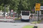 IHK und HV: Test zur Verkehrsberuhigung in Bielefelder Altstadt nicht im Weihnachtsgeschäft.Foto:IHK