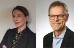 Der Ethikrat, mit Prof. Dr. Kirsten Thommes als stellvertretende Vorsitzende und Prof. Dr. Günter Wilhelms als Vorsitzender des Ethikrats, beraten die Stadt Paderborn bei der digitalen Transformation.Foto:© Stadt Paderborn