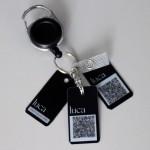 """""""Click & Meet"""" möglich –  """"Schlüsselanhänger"""" für Luca-App verfügbar"""