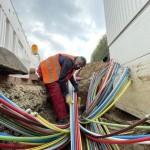 Glasfaserausbau: Die Herausforderungen beim Aufbau des Hochgeschwindigkeitsnetzes