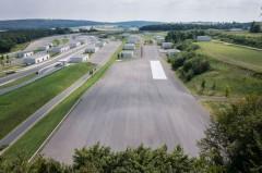 BILSTER BERG Luftaufnahme Dynamikfläche.Foto:Bilster Berg
