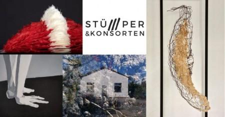 Collage aus Motiven der mitmachenden KünstlerInnen© Stadt Paderborn