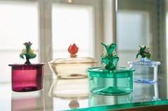 Vittorio Zecchin LWL-Industriemuseum Glashuette