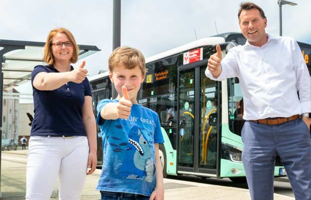 Fun-Ticket für Kinder Foto: Stadt Detmold