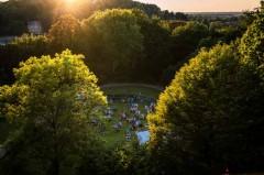 Burgsommer_Bielefeld