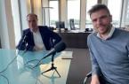 Podcast: Clemens und Maximilian Tönnies geben private Einblicke in Familiengeschichte.Foto:Tönnies