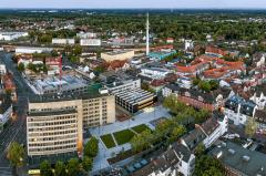"""Stadt Gütersloh schnürt Gute-Laune-Paket zum """"Re-Start"""" Foto: Stadt Gütersloh"""