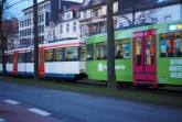 Symbolbild-Strassenbahn