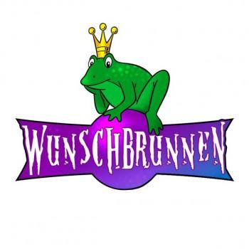 Wunschbrunnen-Logo-©Gerd-Boekesch-(Tank-Comics)-&-Michael-Grohe