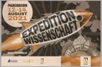 """Mit der """"Expedition Wissenschaft"""" wird sich die Paderborner Innenstadt vom 12. bis 14. August in ein aufregendes Ideen- und Mitmachlabor verwandeln.Foto:© Stadt Paderborn"""