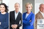 Bertelsmann Business Podcast zum 100. Geburtstag von Reinhard Mohn