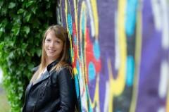 Im Rahmen des Kulturrucksacks können junge Schriftsteller*innen bei einem Schreibworkshop mit der Krimiautorin Maren Graf mitmachen.Foto:© Stadt Paderborn