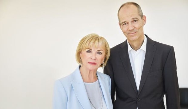 Christoph Mohn wird neuer Familiensprecher in der Bertelsmann Verwaltungsgesellschaft .Foto:Bertelsmann
